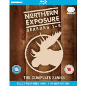 Northern Exposure - The Complete Series (FR)