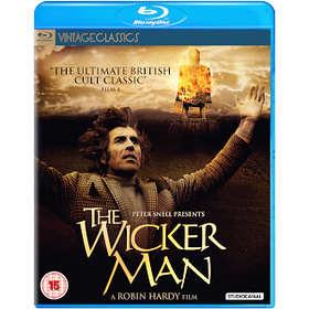 The Wicker Man (UK)