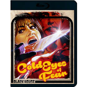Cold Eyes of Fear (UK)