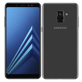 Champion Slim Cover for Samsung Galaxy A8 2018