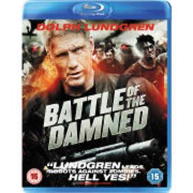 Battle of the Damned (UK)