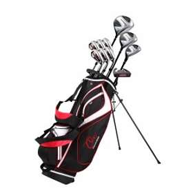 On Course S1 Full Set with Carry Stand Bag