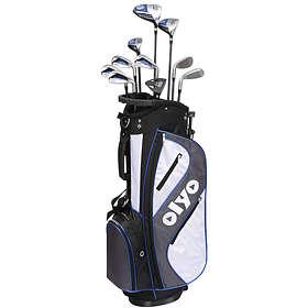 Olyo CS 18 Half with Carry Stand Bag