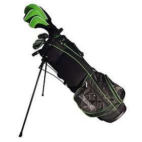 Spalding Tour Elite with Carry Stand Bag