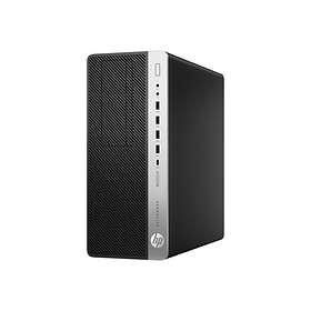 HP EliteDesk 800 G3 1KL71AW#ABB
