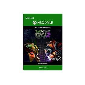 Plants vs. Zombies: Garden Warfare 2 - Deluxe Edition (Xbox One)