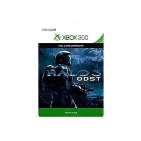Halo 3: ODST - Campaign Edition (Xbox 360)