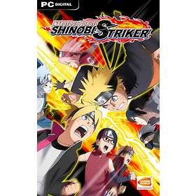 Naruto To Boruto: Shinobi Striker (PC)