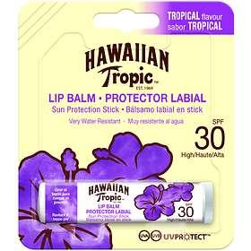 Hawaiian Tropic Sun Protection Stick Lip Balm SPF30 4g