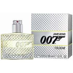 James Bond 007 Cologne 50ml