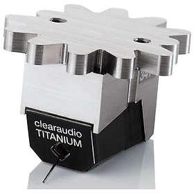 Clearaudio Titanium V2 Pickup