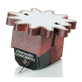 Clearaudio Concerto V2 Pickup