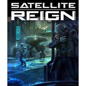 Satellite Reign (PC)
