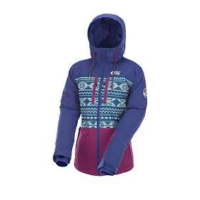 Picture Mineral Jacket (Dam)
