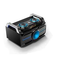 Ibiza Sound Lydbox SPLBOX100