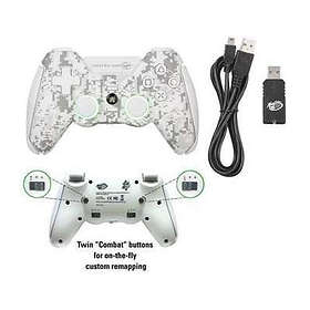 Mad Catz Modern Warfare 2 Wireless Combat Controller (PS3)