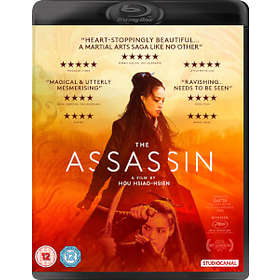The Assassin (Hou Hsiao-Hsien) (UK)