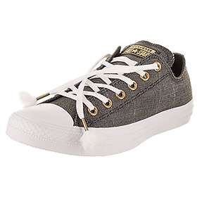 Converse Chuck Taylor All Star Washed Linen Low (Unisex)