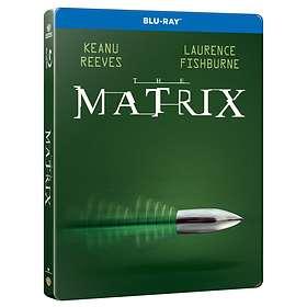 The Matrix - SteelBook