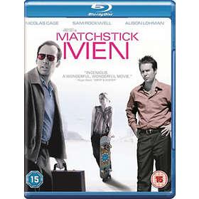 Matchstick Men (UK)