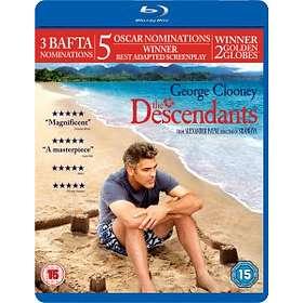 The Descendants (UK)
