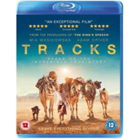 Tracks (UK)