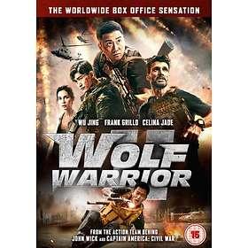 Wolf Warriors II (UK)
