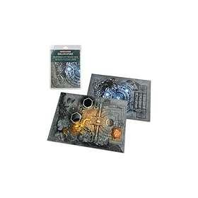 Warhammer Underworlds: Shadespire Shattered City (exp.)