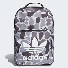 aae71413d100 Find the best price on Adidas Originals Classic Camouflage Backpack ...