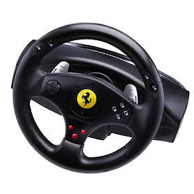 Thrustmaster Ferrari GT Experience Racing Wheel (PC/PS2/PS3)
