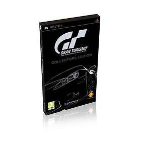 Gran Turismo PSP - Collector's Edition (PSP)