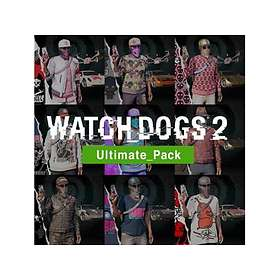 Watch Dogs 2 - Ultimate Pack (PC)
