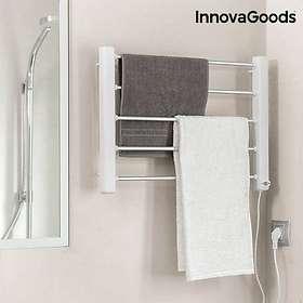 InnovaGoods Towel Rail 240V 65W 600x430 (Vit)