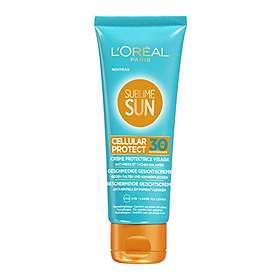 L'Oreal Sublime Sun Cellular Protect Face Cream SPF30 75ml