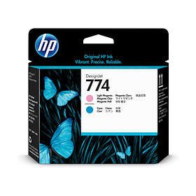 HP 774 Printhead (Ljusmagenta)