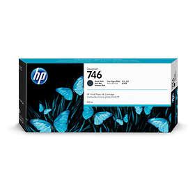HP 746 300ml (Mattsvart)