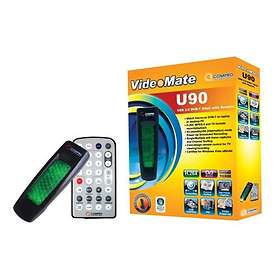 Compro VideoMate Vista U90
