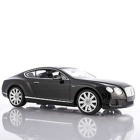 Rastar Bentley Continental GT RTR