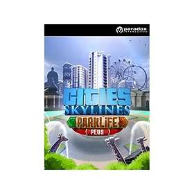 Cities: Skylines: Parklife Plus (Expansion) (PC)