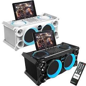 Ibiza Sound Stand-Alone SPLBOX200