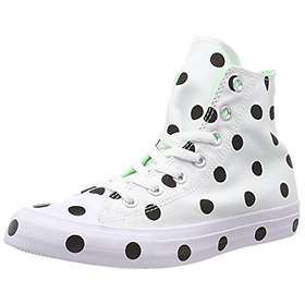 Find the best price on Converse Chuck Taylor All Star Dots Canvas Hi ... 07f128e42