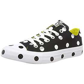 b91acc09c3f8ae Find the best price on Converse Chuck Taylor All Star Dots Canvas ...