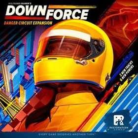 Downforce: Danger Circuit (Exp.)