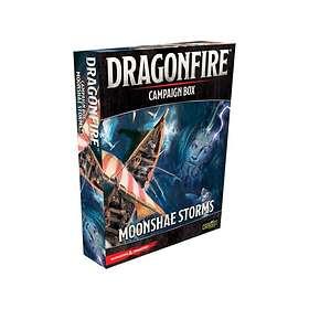 Dragonfire: Moonshae Storms (exp.)