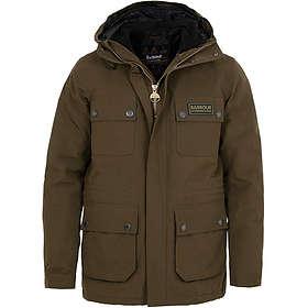 Barbour International Endo Shell Waterproof Jacket (Herr)