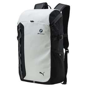 Find the best price on Puma BMW M Motorsport Backpack (075497 ...