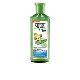 Natur Vital Anti Dandruff Shampoo 300ml