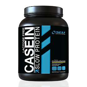 Self Omninutrition Lactose Free Casein Slow Protein 1kg