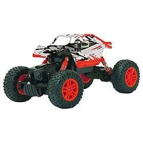 Jamara 4WD Hillriser Crawler 1:18 RTR