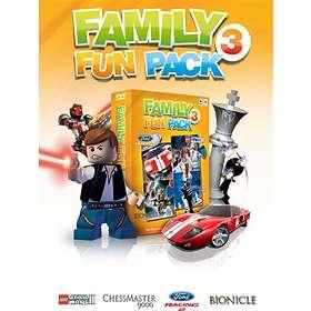 Family Fun Pack III (Mac)